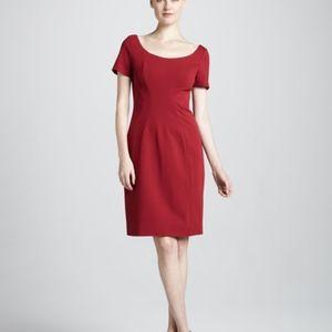 Elie Tahari Bernice Cocktail Dress